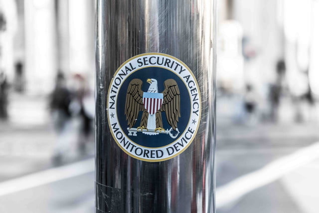 fbi nsa surveillance requests approved monitored device