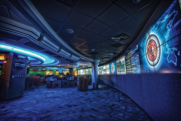 NSA operations-center