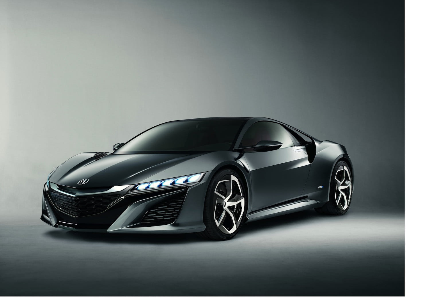 Brits allowed to place pre-orders for the up-coming U.S.-built Acura NSX