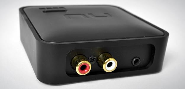 nuforce air dac uwireless audio system rca inputs