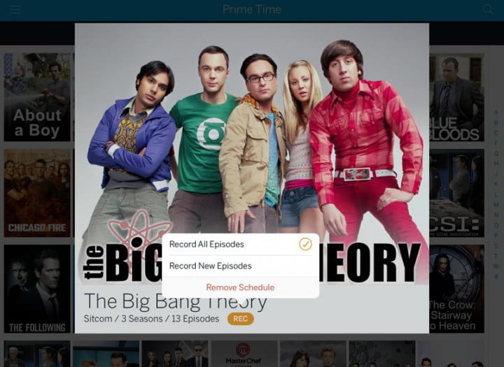 nuvyyo tablo review big bang theory