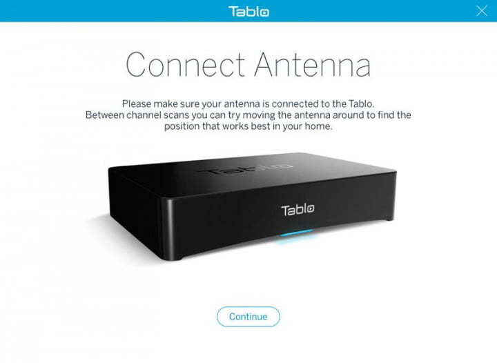 nuvyyo tablo review connect antenna