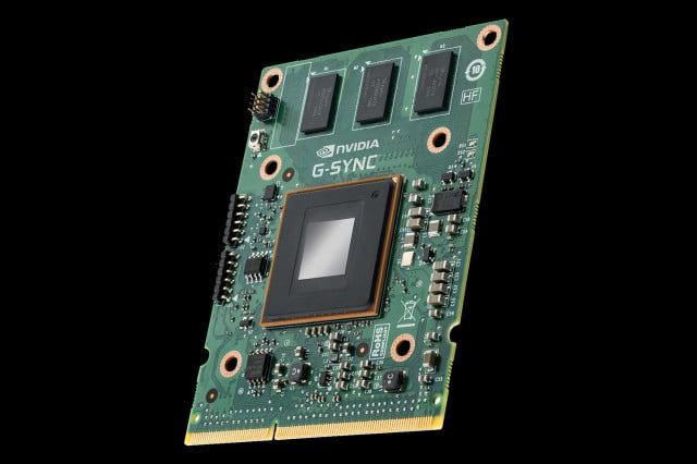 nvidias g sync coming laptops wont require hardware module nvidia