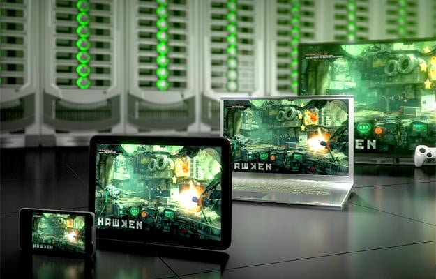 How Nvidia's Kepler chips could end PCs and tablets as we knew them