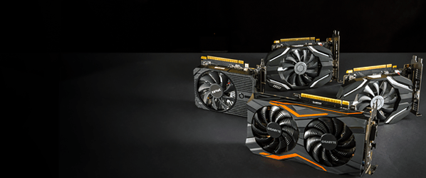 Buy a GeForce GTX 1050. Just get the cheapest one you can find