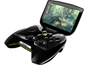 Nvidia Project Shield (alternate)