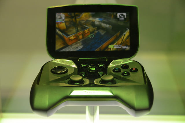 nvidia reportedly prepping android based console shield tablet