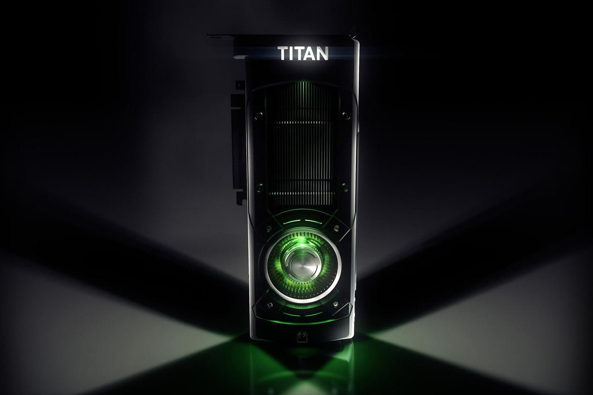 leak claims nvidias titan x will be as quick the z at a third of price nvidia