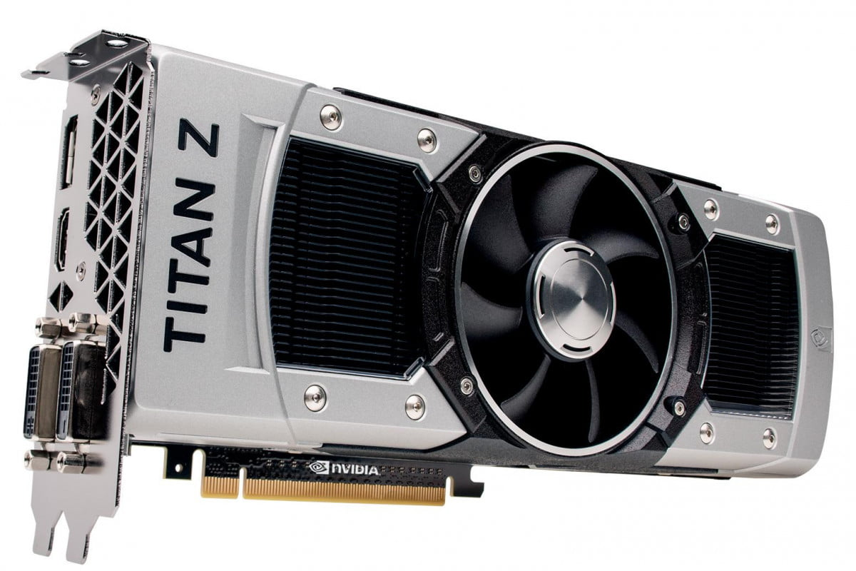 nvidia titan z delays continue unclear when it will be released gpu graphics card