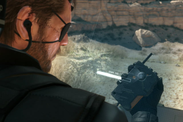 nvidias graphical guide squeezes extra frames out of mgs phantom pain nvidiaphantompain featuredheader