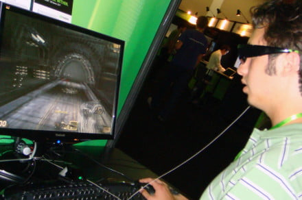 nvision-08-3d-gaming-demo