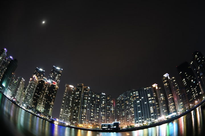 NX300 and 10mm lens(2)