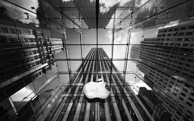 NYC-Apple-Store