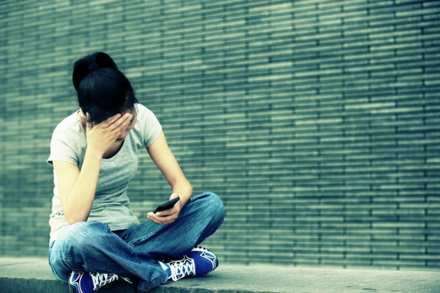 cyberbullying is now a crime in new zealand punishable by jail time and fine nyc teens mental health text program