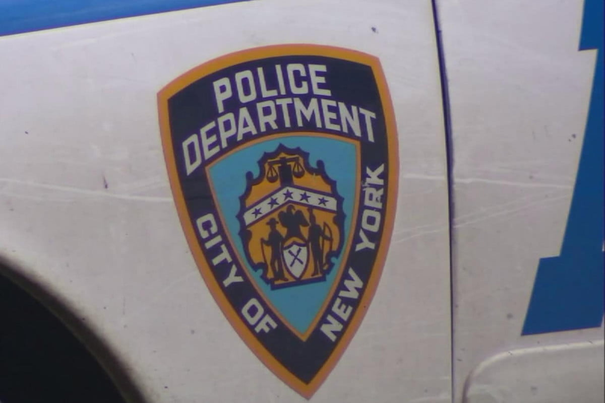 nypd arrests man uploading his own reckless driving videos to youtube