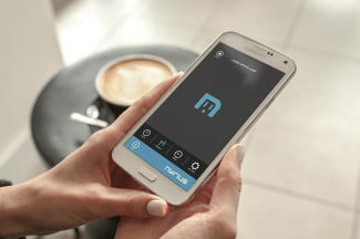 Nyrius smart outlet app