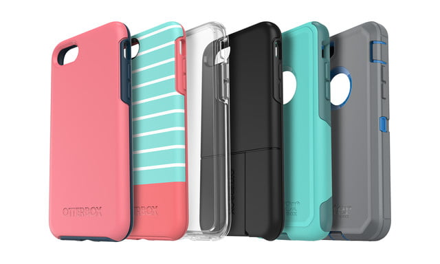 otterbox iphone  plus ob family