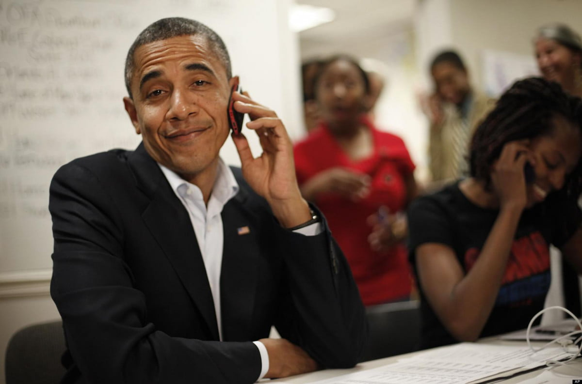 obama wireless phone taxes too high cell facebook