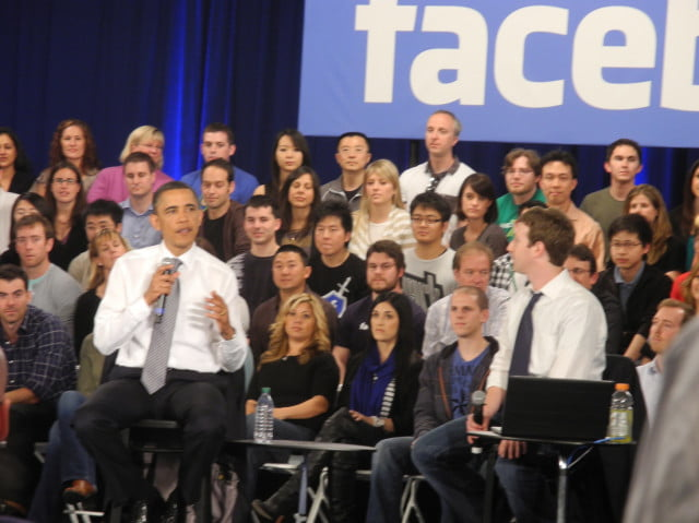 president obama will talk tech with mark zuckerberg on facebook live town hall