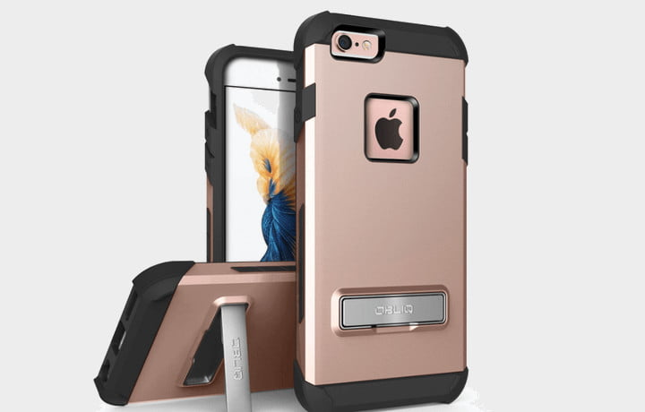 Obliq Skyline Case