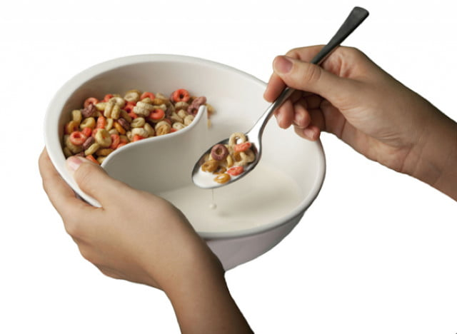 obol swoop n scoop helps you avoid soggy cereal obolcerealdripweb  x zoom