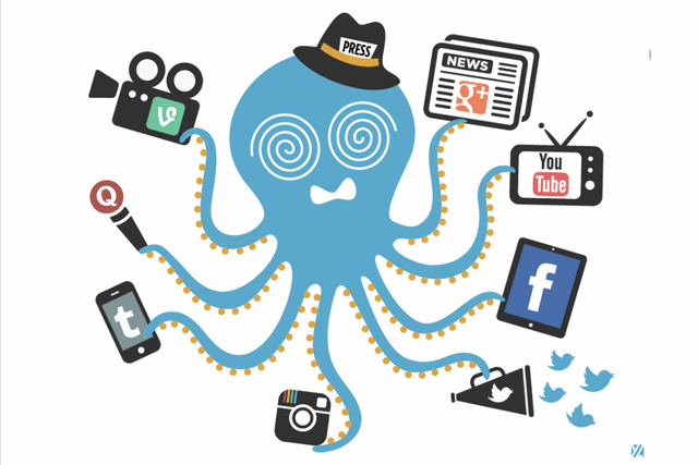 error pages are horrible but these awesome ones you wouldnt mind getting octopus final