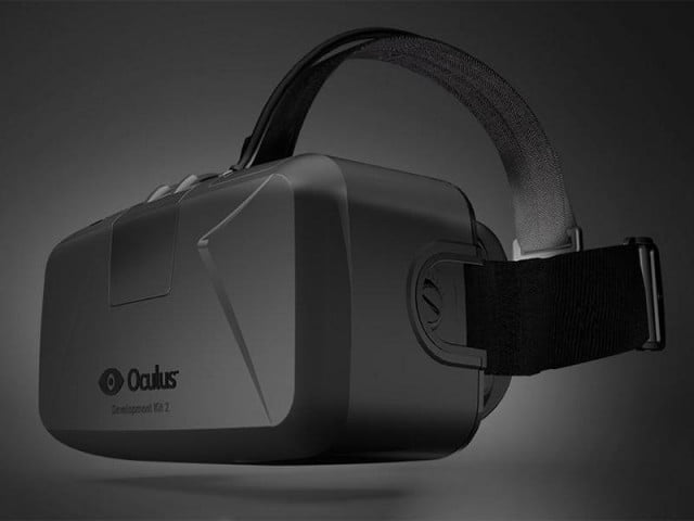 chrome firefox developers add virtual reality support oculus
