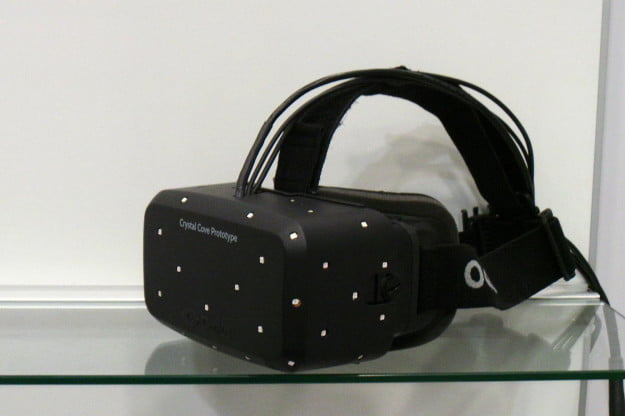 Oculus Rift Crystal Cove hands on 4