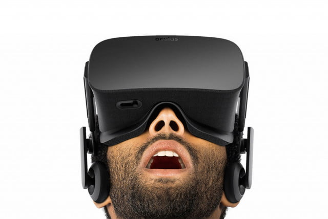 virtual reality replace smartphones oculus header