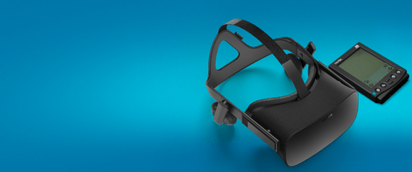 What the Palm Pilot can teach us about the Oculus Rift