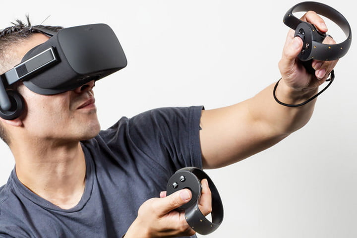 virtual reality and exclusivity oculus rift