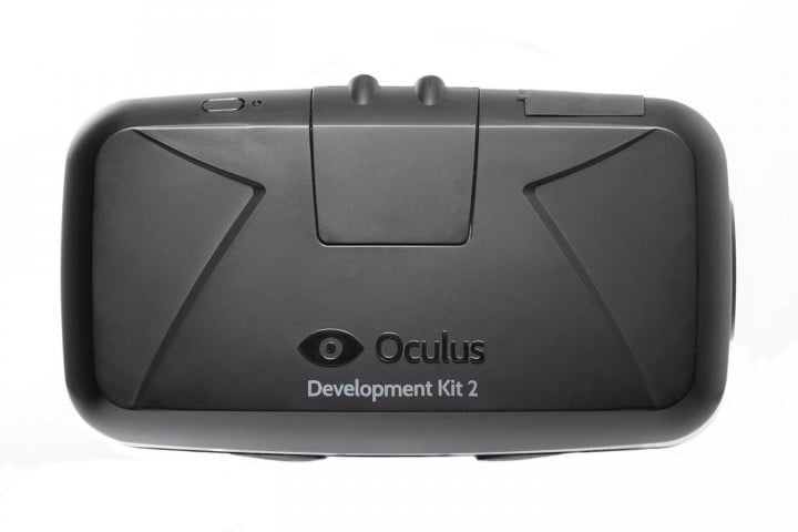 oculus gdc interview rift crystal cove front