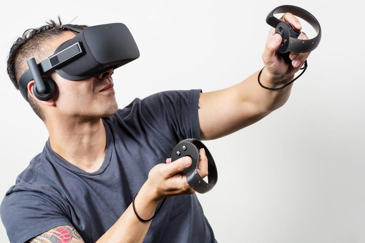 oculus buys hand tracking firm pebbles interfaces rift