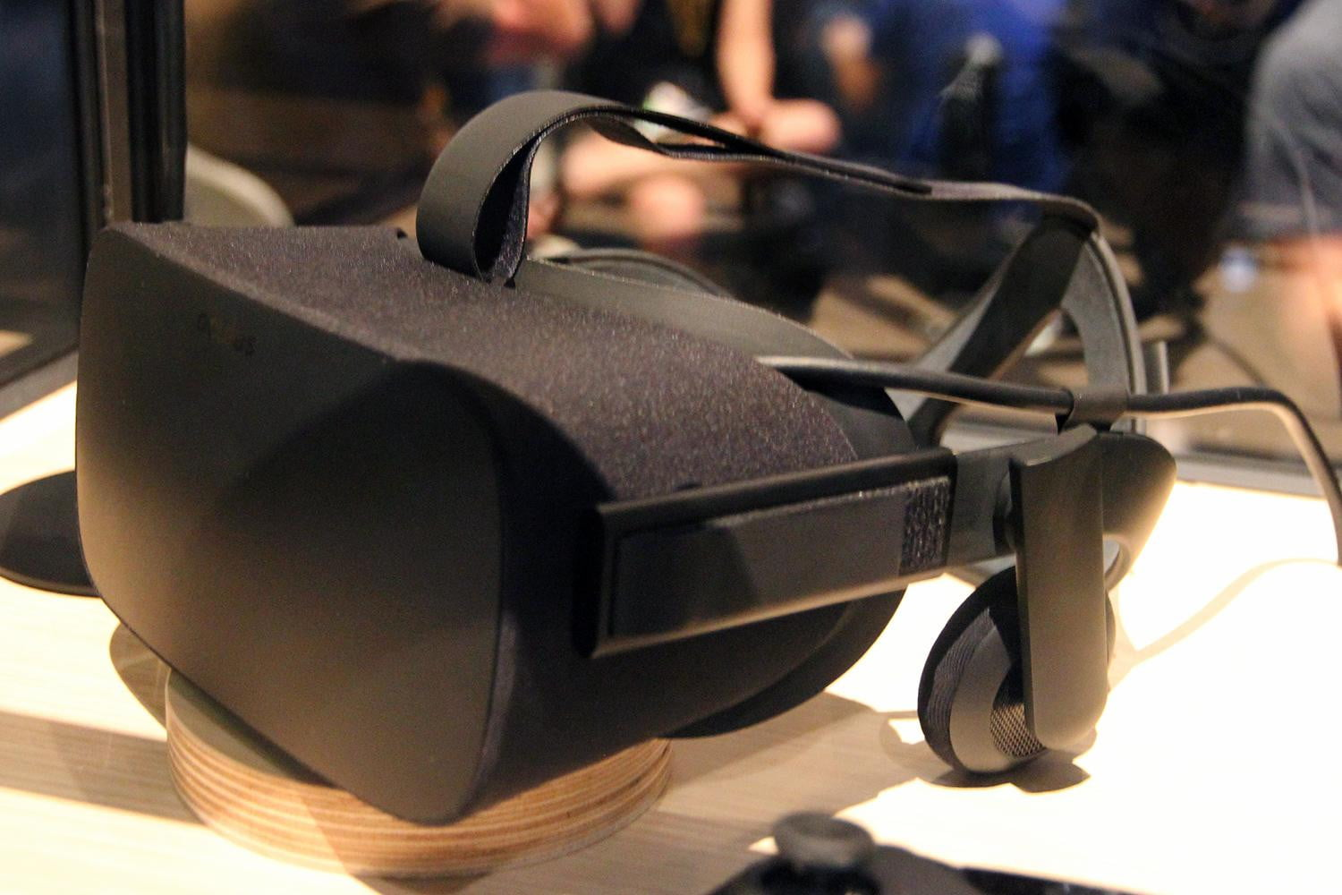 how to connect steam vr to gear vr