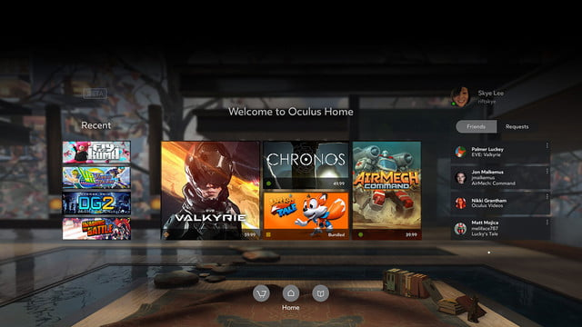 oculus drm debacle continues as revive resurrects itself cracks store rift software