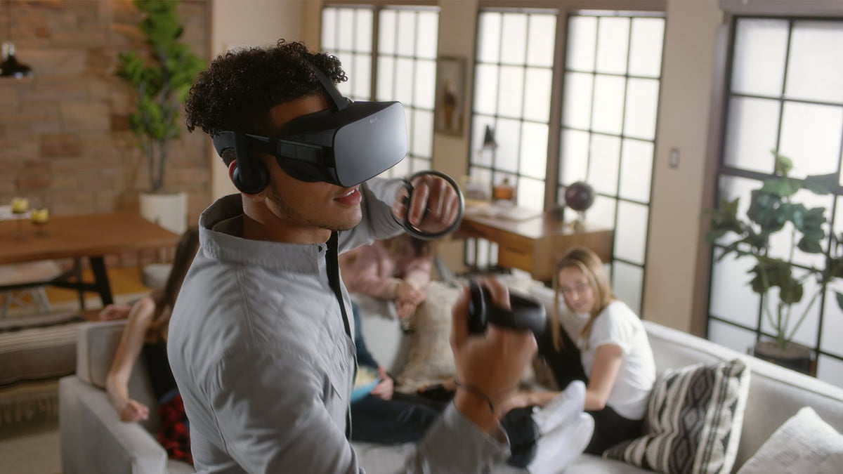 why wireless virtual reality is needed for vrs mainstream acceptance oculus touch lifestyle