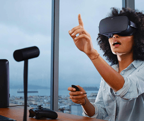 VR unshackled: Oculus ditches DRM, will let modders play on the HTC Vive