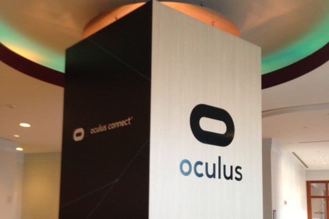 oculus addresses the challenge of virtual reality hardware at connect  oculusconnect