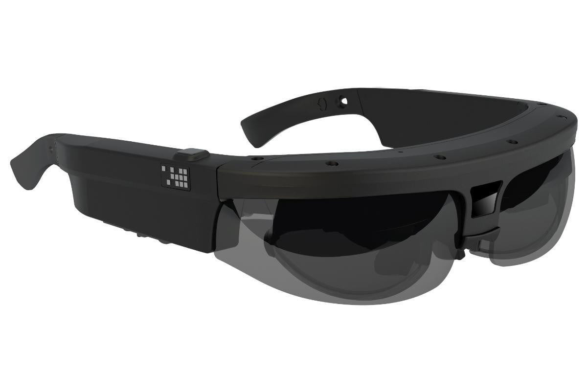 smart glasses meet style osterhout design groups attempt outclass google glass odg