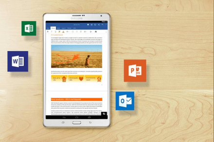 Office on Android