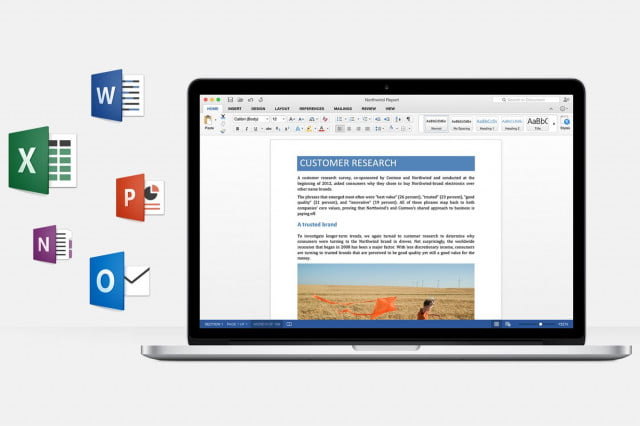 microsoft update word  office formac