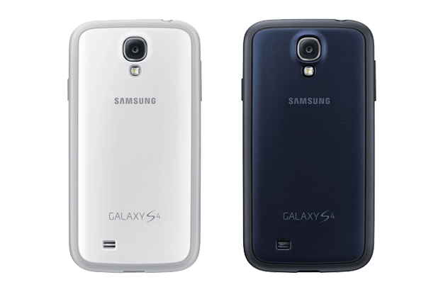 Official Samsung Protective cases
