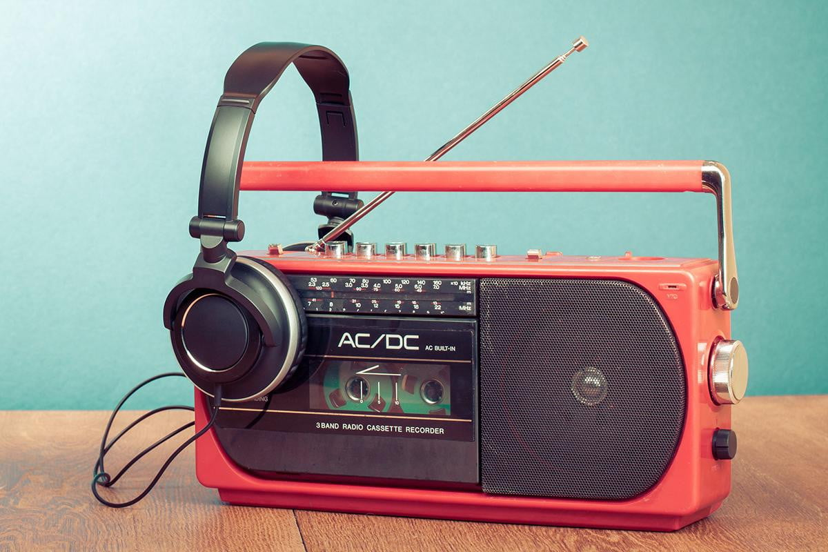 radio still beats digital music discovery old
