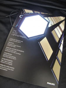 OLED-Lighting-Display-On