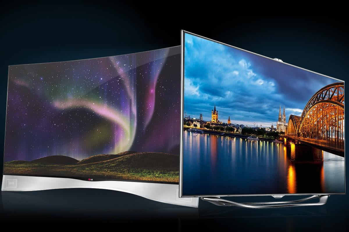 oled vs led which is the better tv technology
