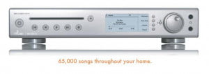 Olive Adds Musica Player to Hi Fi Line Up