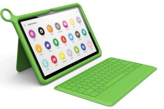 olpc shows budget educational tablets kids xo