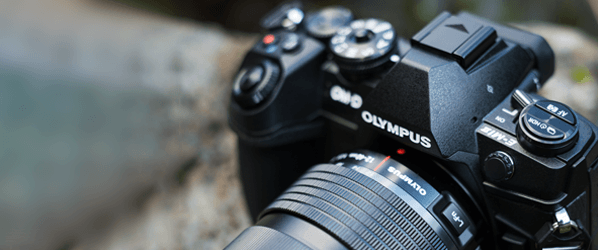 Olympus pushes Micro Four Thirds to new heights with the E-M1 Mark II