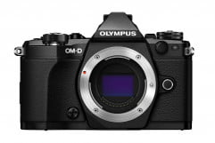 olympus om d e m  mark ii review press