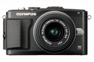 Olympus PEN E-PL5 Review